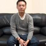 【無修正 ゲイ動画 Pornhub】ノンケ素人のお兄さんがカメラの前でオナニーを披露!目を瞑り妄想しながらチンポをひたすらシゴく