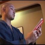 【ゲイ動画 xvideos】色気づいた僧侶が衆道(日本における男性による同性愛の名称)に堕ちる!突如現れた天狗仮面の男とホモSEX!
