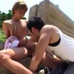 【無修正 ゲイ動画 xvideos】男前のギャル男とその彼氏、そして彼氏と肉体関係を持つ男のドロドロ三角関係が発展しすぎた結果…