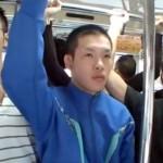 【ゲイ動画 pornhub】部活帰りのバスで集団ホモ痴漢されてしまったジャージ姿の野球少年!抵抗も虚しくケツマン掘られてしまう