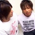 【ゲイ動画 pornhub】出演者全員イケメン少年!三浦春馬に激似の美少年が付きあってる彼氏とボーイズラブ!