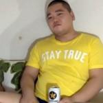 【ゲイ動画 pornhub】クマ系のゲイお兄さん達を泥酔させてアナルセックスにハッテンさせる仮面レスラー!!