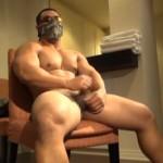 【ゲイ動画 pornhub】男に飢えている顔出しNGのガチムチ兄貴達がゲイアダルト出演でここぞとばかりに大胆にホモ行為!