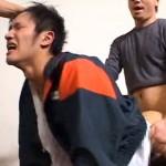 【ゲイ動画 xvideos】犯されたノンケアナル!灯油宅配業者の青年がタチの悪いゲイ男性客に因縁を付けられてしまい・・・