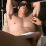 【ゲイ動画 pornhub】小学生の頃から床オナニーしてたノンケ君が前立腺初体験でいっぱい出たぁ!!