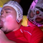 【ゲイ動画 pornhub】「精子あったかいんだからぁ・・・」ぽっちゃり系ラガーマンが孕まされるまで犯される!!