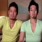 【ゲイ動画 redtube】普段ウケ専なダイくんが考える理想のタチのアナルファックを実践!