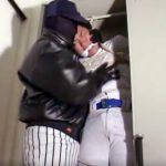 【ゲイ動画 pornhub】ユニフェチ必見!野球部、ラグビー部の男の子達がユニフォーム姿でレイプされるハードファックゲイ動画!
