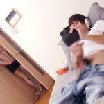 【ゲイ動画 tube8】兄が部屋でオナニーしている所をこっそり見ていたのがバレてしまい「お前で性処理するわ」と兄の性欲処理の玩具にされる弟