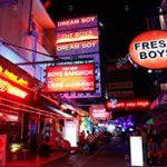 【LGBT情報】ゲイが一度は遊びに行きたいタイバンコクでのオススメスポット