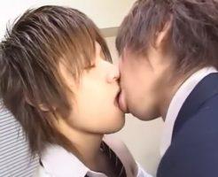 【無料ゲイ動画】イケメン男子高校生のBL性春白書・・おバカで可愛いショタのお口とアナルにチンポ生挿入