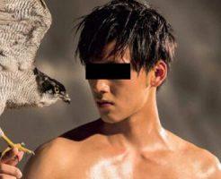 【ゲイ体験談】竹内涼真似のイケメン大学生「俺ムラムラしちゃった。ここでシコっていい?」