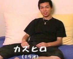 【無修正ゲイ動画】19歳なりたてのヤンチャ系イケメン君に種付け中出し!アナルからこぼれ落ちる精子…