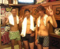 【ゲイ体験談】イケメンリーマンのハッテン行為を銭湯で目撃したので詳細にレポートする!!
