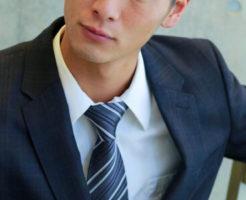 【ゲイ体験談】スーパー銭湯で見つけたイケメンリーマンのチンコをガン見した結果…ノンケだと思われた彼がまさかの…