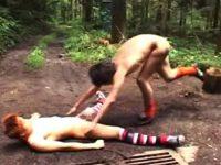 【ゲイ動画 pornhub】①ゲイの練習合宿②ノンケが河原で野外レイプ③イケメンが海で日焼けしていたらゲイにチンコをパクりの豪華企画の詰め合わせw
