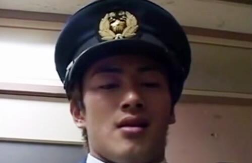 ゲイ レイプ フェラ 動画