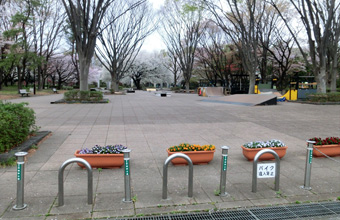 ゲイ 東京 掲示板 公園